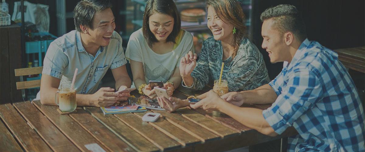 Board of Directors | Digi - Let's Inspire