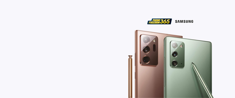 Samsung Note 20 Series