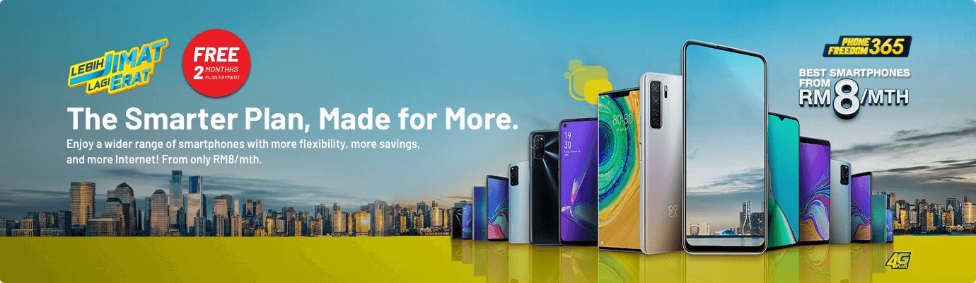 Best Value Phones