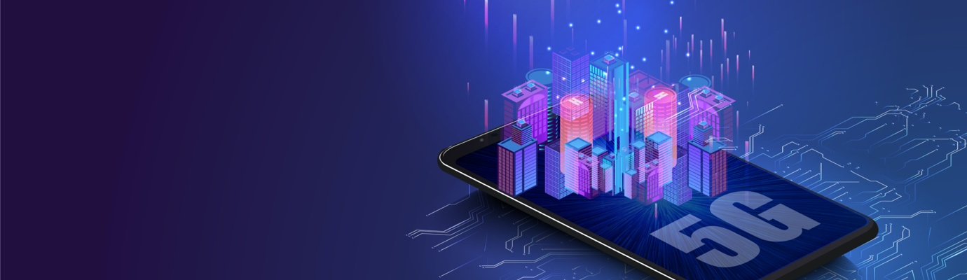 5G Insights & Inspirations Desktop