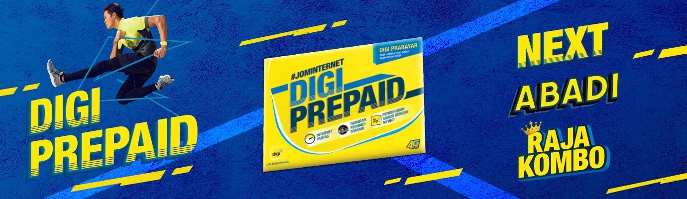 Prepaid Plans