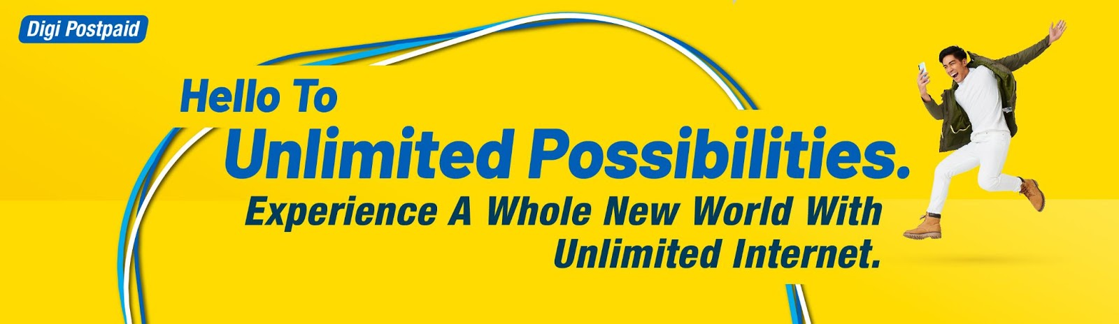 Unlimited Postpaid