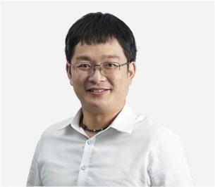 Eugene Teh