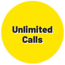 Unlimited Calls To all networks