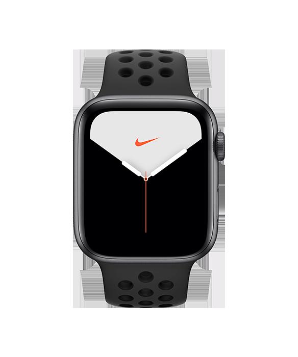 iPhone Watch Nike Series 5