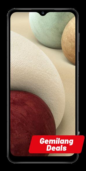 Samsung A12
