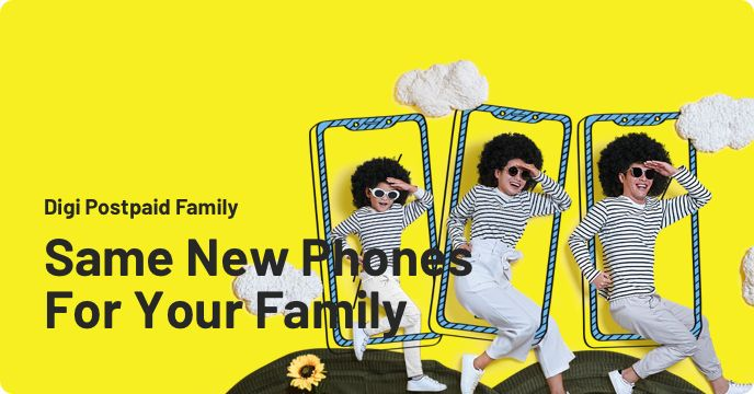 family plan mobile