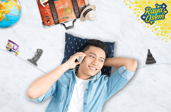 Go Borderless with Digi Postpaid