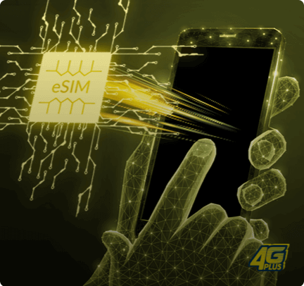 Activate your eSIM with Digi