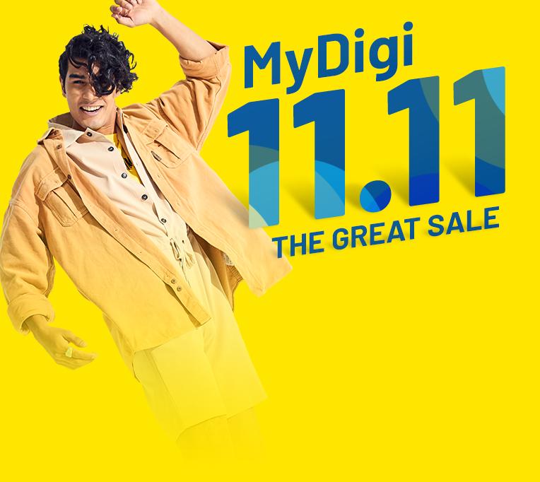 MyDigi App