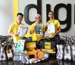 Digi to Provide Relief For 1,000 Families Affected by Monsoon Flood