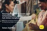 Digi inspires Malaysians to continue giving to those in need this Hari Raya Aidilfitri