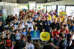 Kampung Sungai Tapang gets connected with Digi and Trienekens